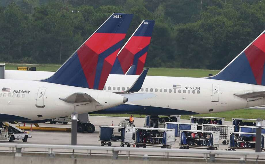 Delta Struggles To Take Flight After Global System Outage San Antonio Express News