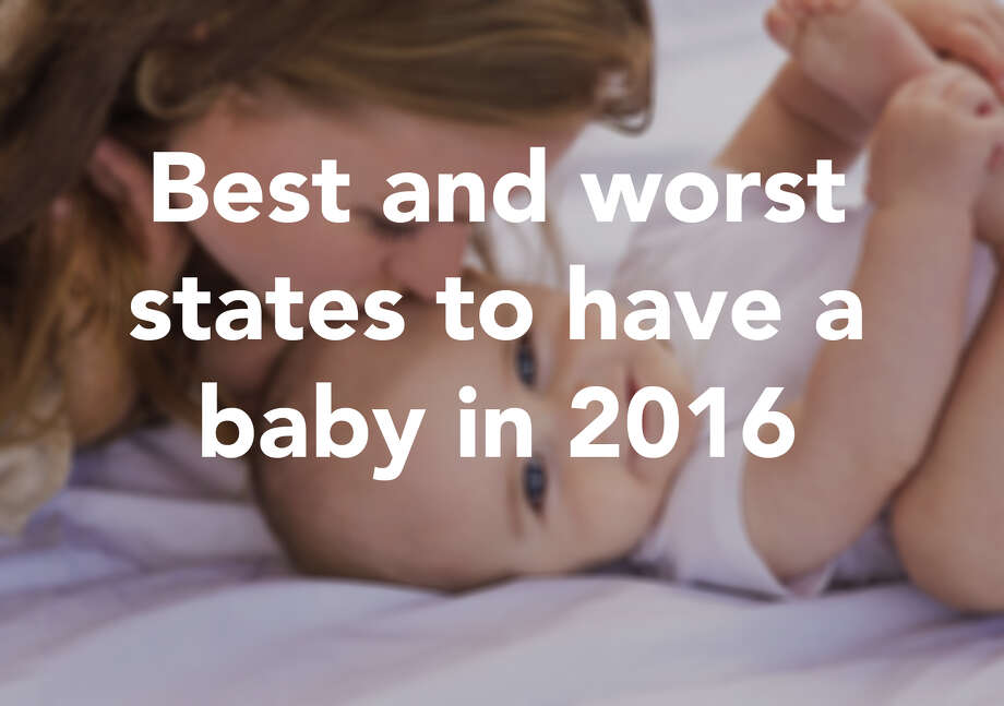 "Financial site WalletHub took a look at all 50 states and Washington DC to find out which states have the best baby environments. To determine the rankings, WalletHub considered delivery budget, health care and ""baby-friendliness"" in each state.Click through to see the best and worst states to have a baby 