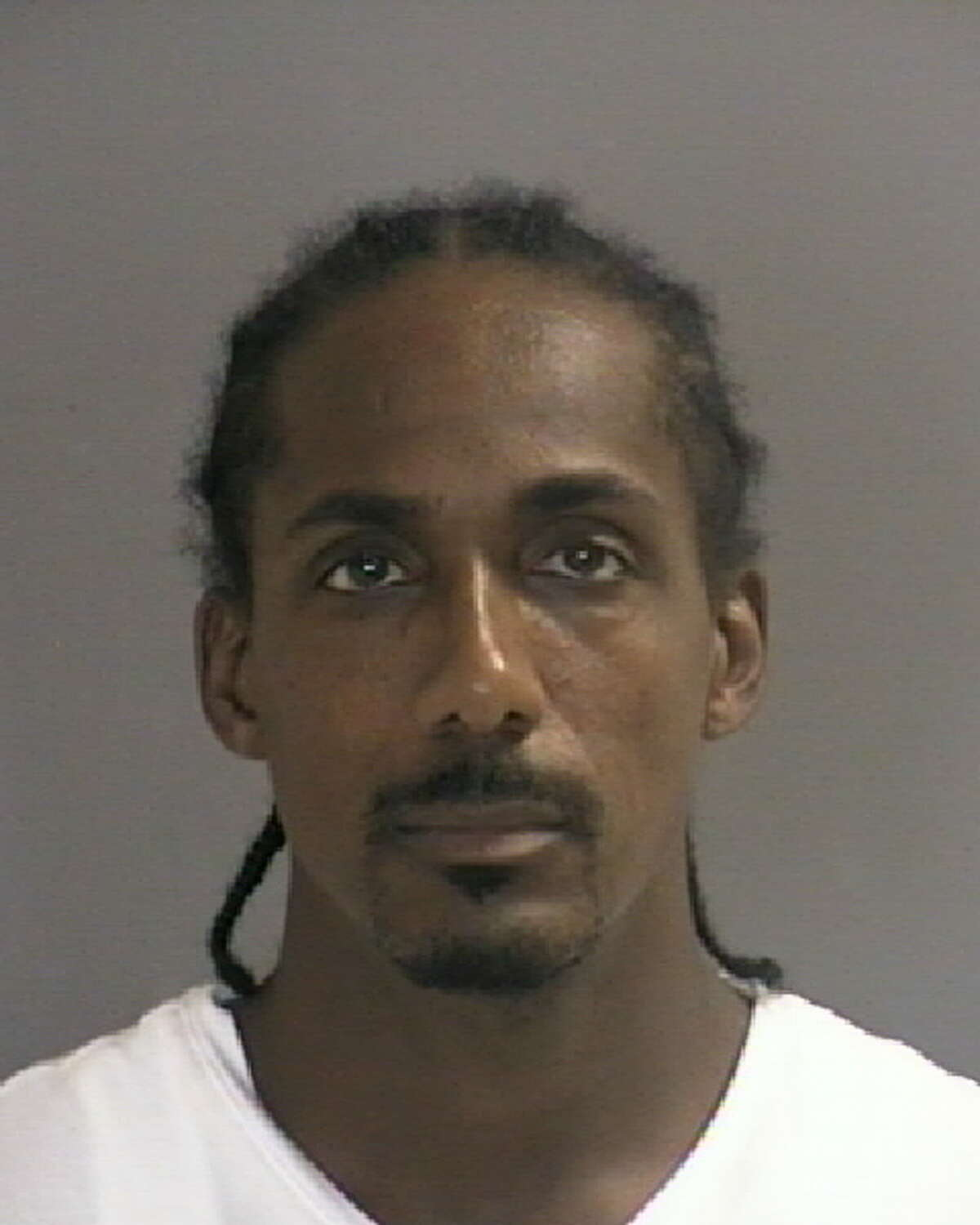 Carl Lumpkin, 39, of Albany. (Colonie Police Department)