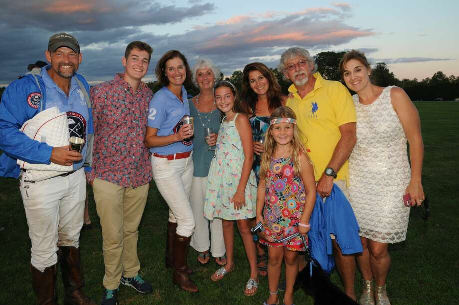Were you Seen at U.S. Polo Association's Whitney Cup held at the Saratoga Polo Association polo fields in Greenfield Center on Friday and Sunday, Aug. 5 and 7, 2016 Photo: Image Photo