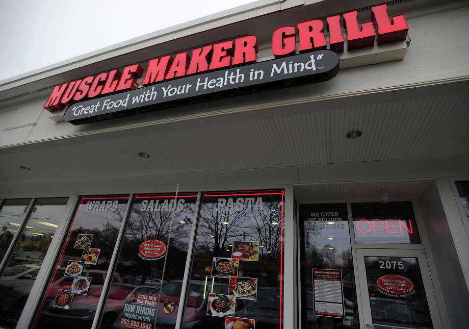 A Muscle Maker Grill location in Fairfield, Conn. Photo: Brian A. Pounds / Connecticut Post
