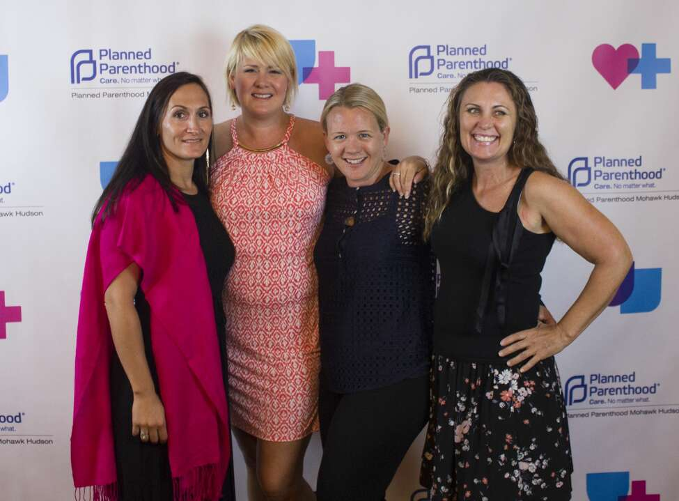 Were you Seen at Planned Parenthood Mohawk Hudson's annual Race For Choice gala at the Canfield Casino in Saratoga Springs on Thursday, August 4th, 2016?