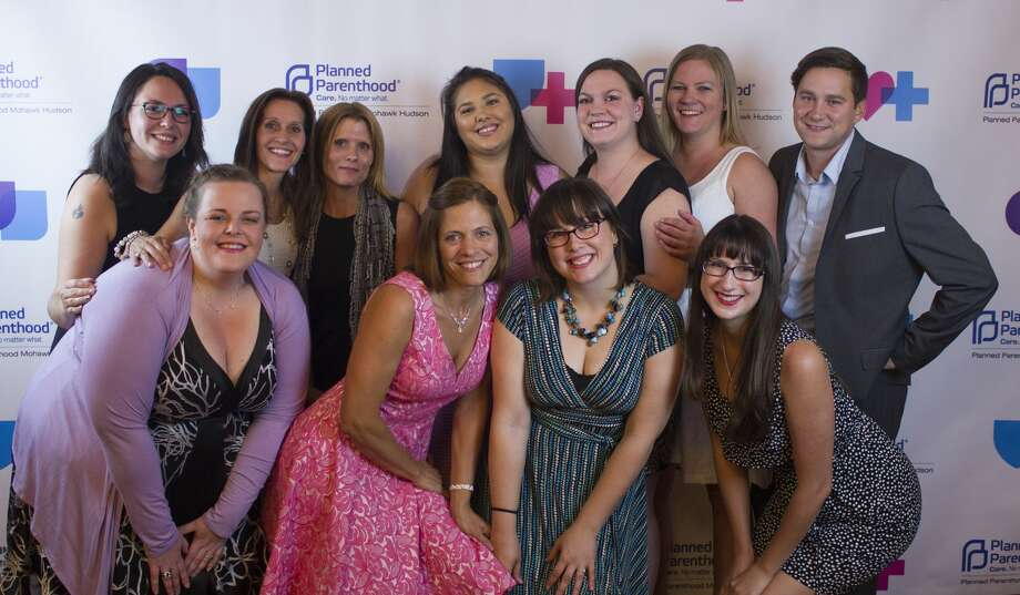 Were you Seen at Planned Parenthood Mohawk Hudson's annual Race For Choice gala at the Canfield Casino in Saratoga Springs on Thursday, August 4th, 2016? Photo: Emma Enness