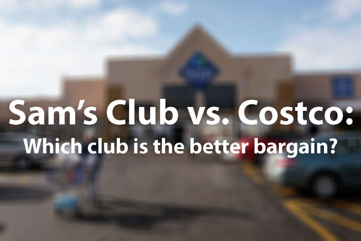 Club Comparison: Which bargain warehouse saves you the most money on these popular items?