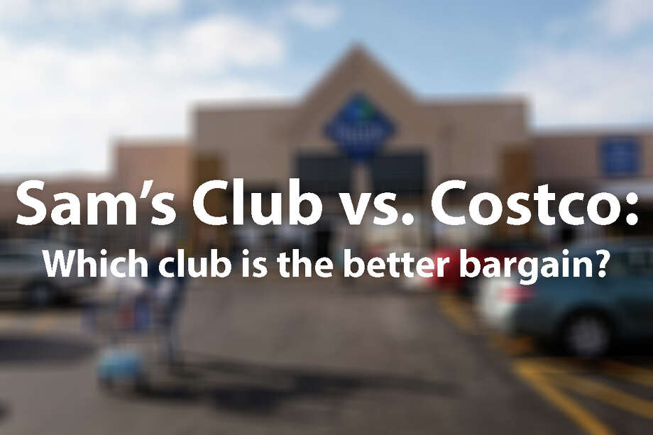 Club Comparison: Which bargain warehouse saves you the most money on these popular items? Photo: Scott Olson/Getty Images