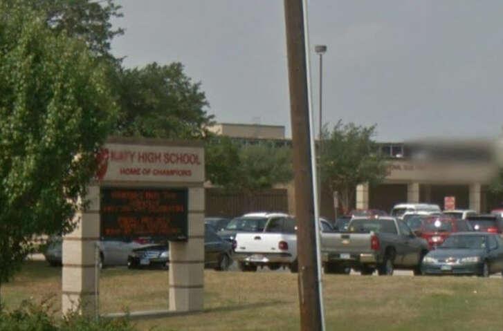 22. Katy High School: 1519    Katy ISD    Math: 527    Reading: 509    Writing: 483