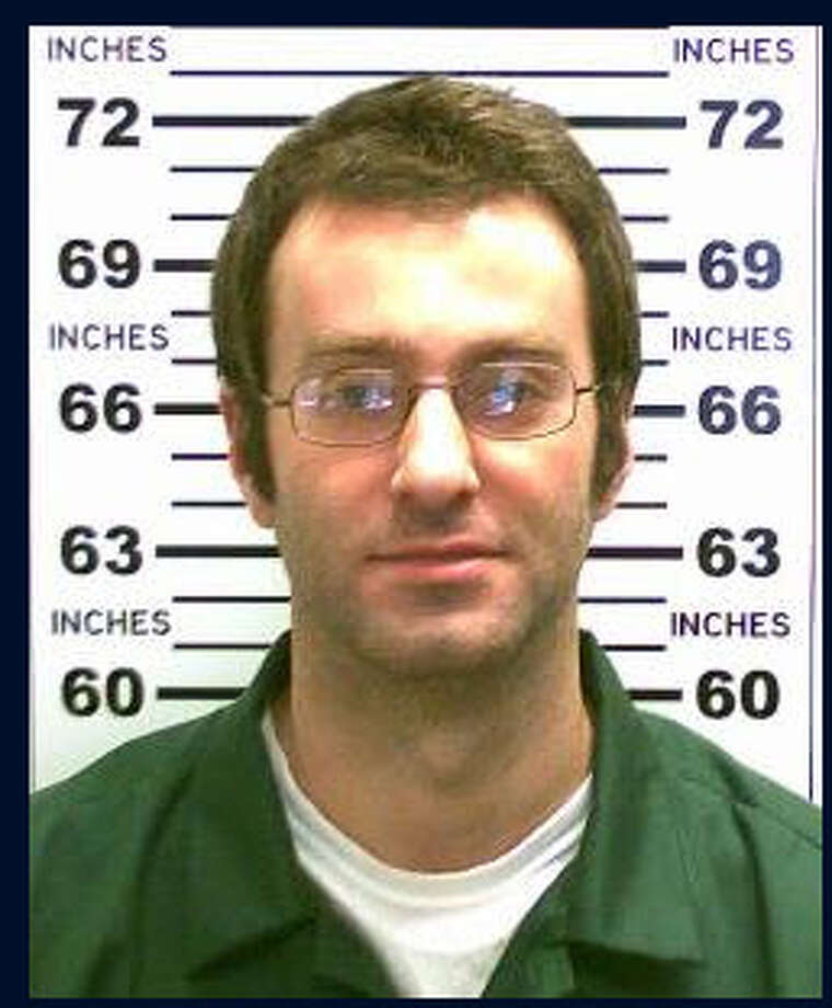 A recent mugshot of Christopher Porco in 2016. Photo: NYS Department Of Corrections And Community Supervision