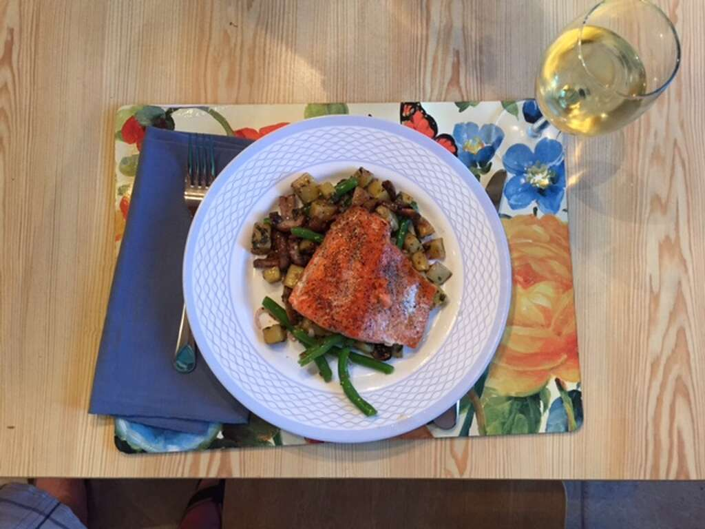 Blue apron dog food - Brad Lehman The Former Express News Business Editor Wrote In That He And
