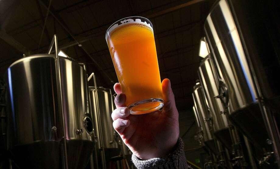 AlabamaGood People Brewing Co. Photo: Dave Martin, Associated Press
