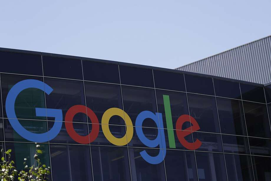 The Google logo is seen at the company's headquarters Tuesday, July 19, 2016, in Mountain View, Calif. (AP Photo/Marcio Jose Sanchez) Photo: Marcio Jose Sanchez, Associated Press