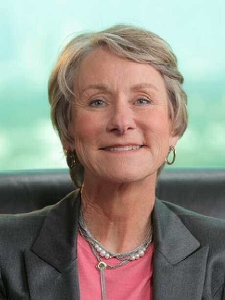 Jane S. Howze, Managing Director and Founder of The Alexander Group.
