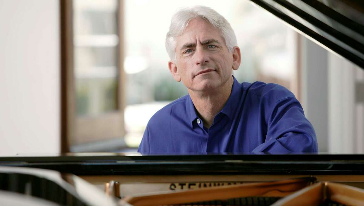 Smooth-jazz keyboardist David Benoit will play songs from