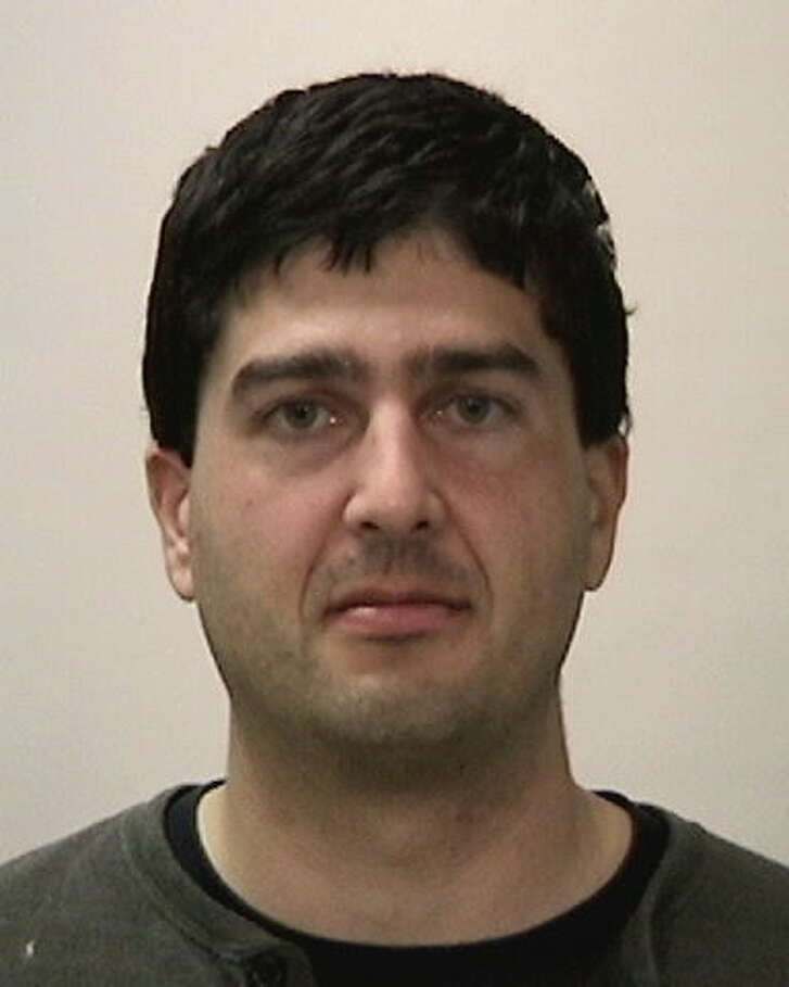 James Novello, 32, faces 26 charges in connection with a blast in his neighborhood last week.