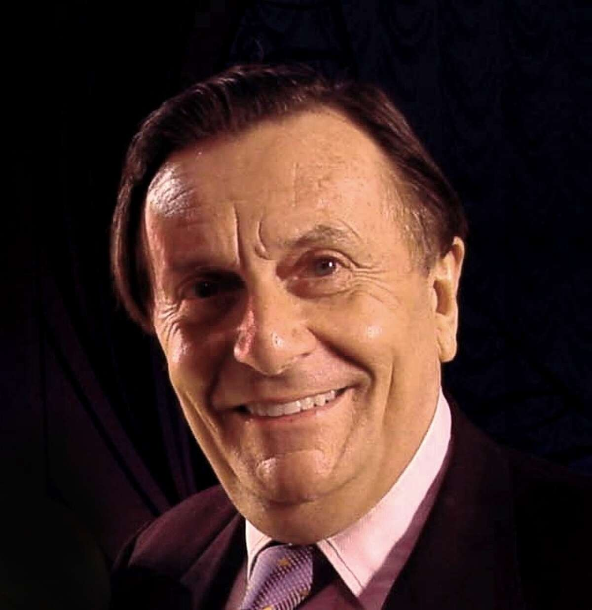 Barry Humphries (photo from tanglewood.org)