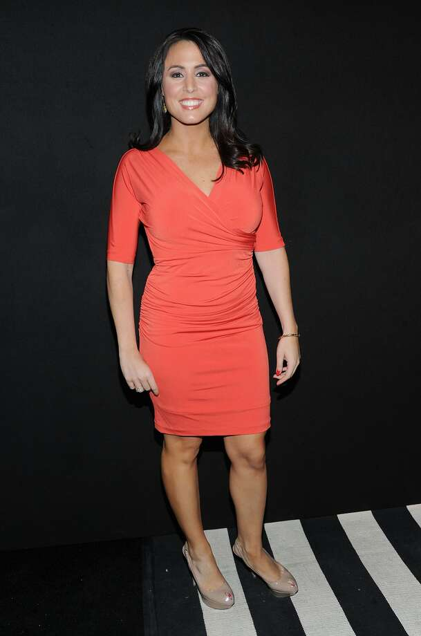 NEW YORK, NY - AUGUST 31:  Fox News Anchor Andrea Tantaros attends A Night of Style & Glamour to welcome newlyweds Kim Kardashian and Kris Humphries at Capitale on August 31, 2011 in New York City.  (Photo by Jamie McCarthy/Getty Images) Photo: Jamie McCarthy/Getty Images