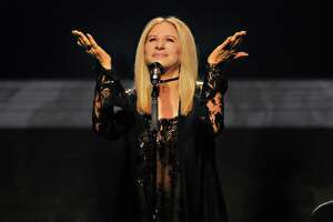 Barbra Streisand has inspired a show at The Kaleidoscope Theater.