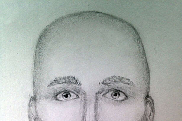 King County Sheriff's Office investigators hope to identify a man suspected of attacking a woman walking her dog Tuesday in Redmond's Marymoor Park. The sketch above was released Wednesday morning.