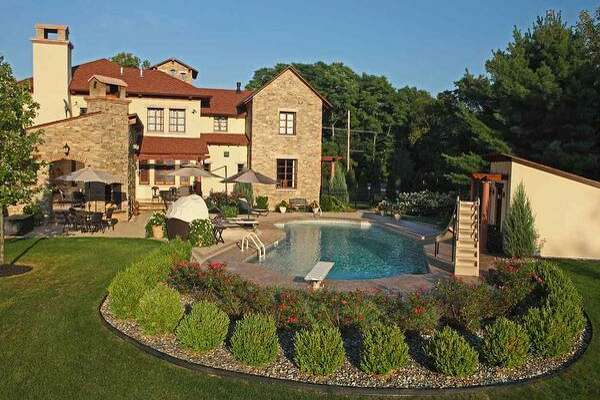 $1,495,000. 422 Vischer Ferry Rd., Clifton Park, NY 12065. View listing.