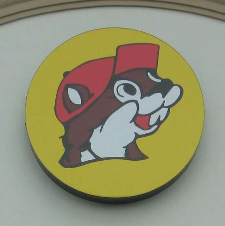 Buc-ee's beaver logo was no match for Choke Canyon's finger-licking alligator logo, a federal jury ruled Tuesday, ending a trademark battle between the two companies. Photo: Courtesy Photo / DirectToArchive