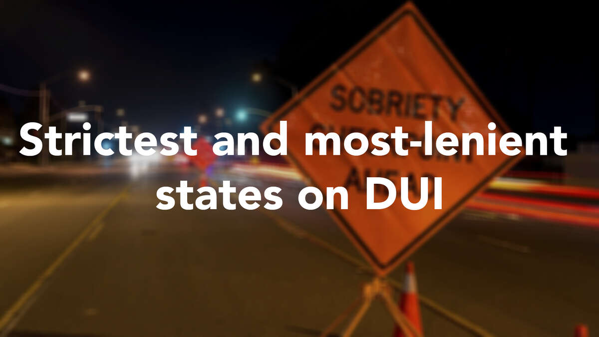 WalletHub compared the enforcement rules in all 50 states and Washington DC to find out which states are the strictest and most lenient on DUI. In order to rank each state, WalletHub took a look at criminal penalties (which includes: minimum jail time, minimum fines and other factors) and prevention (which includes: license suspension, substance abuse treatment, car impounding, insurance increase, sobriety checkpoints and other factors).