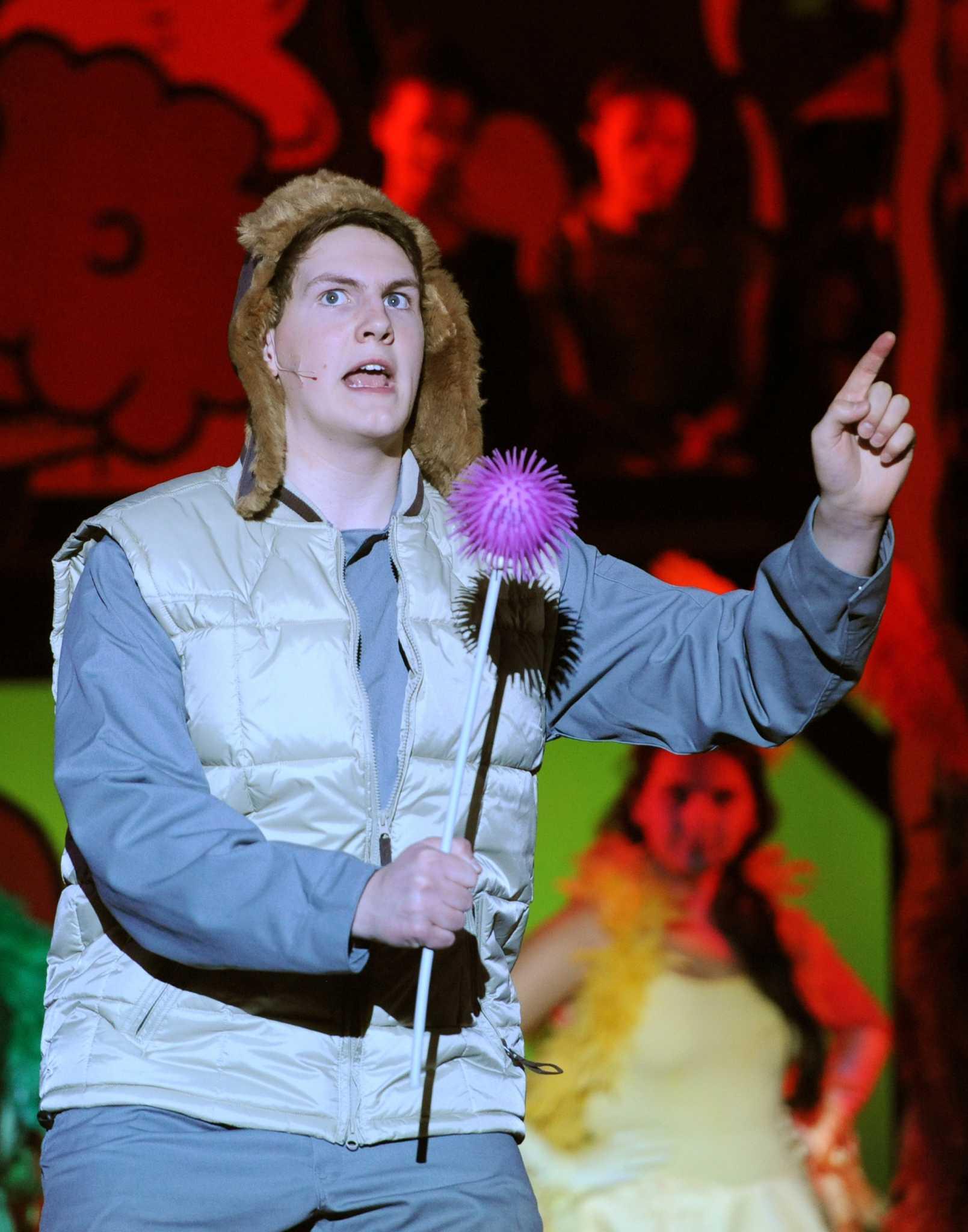 Newarts Delays Wizard Of Oz Opening Newstimes