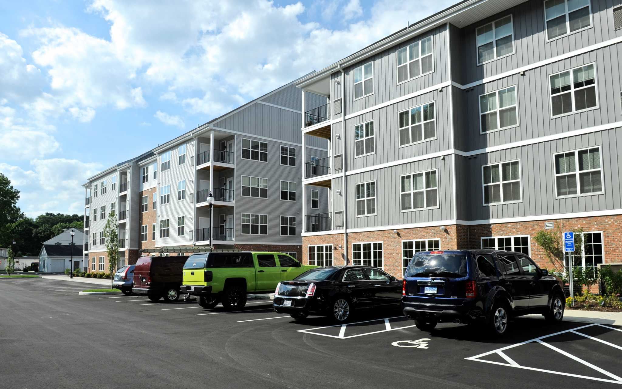 On the market high end apartments for rent in danbury for The danbury