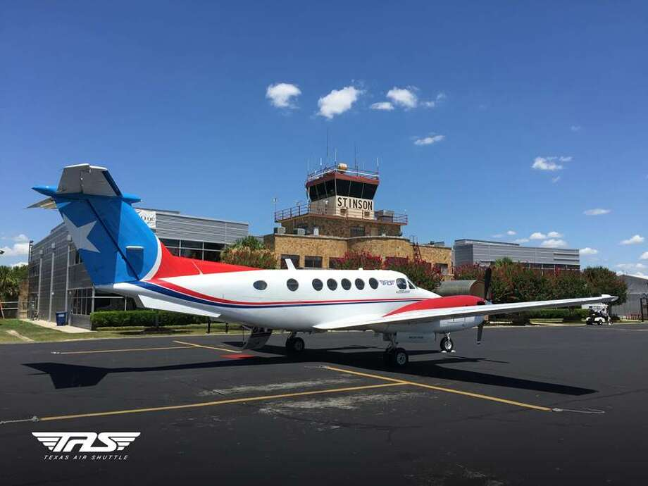 Members Only Texas Air Shuttle Launches In San Antonio