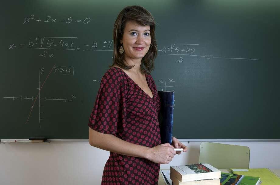 Dating a teacher