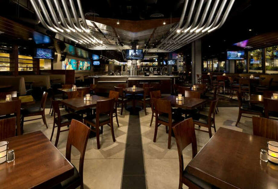 20. Yard House2017 sales: $4.2 million