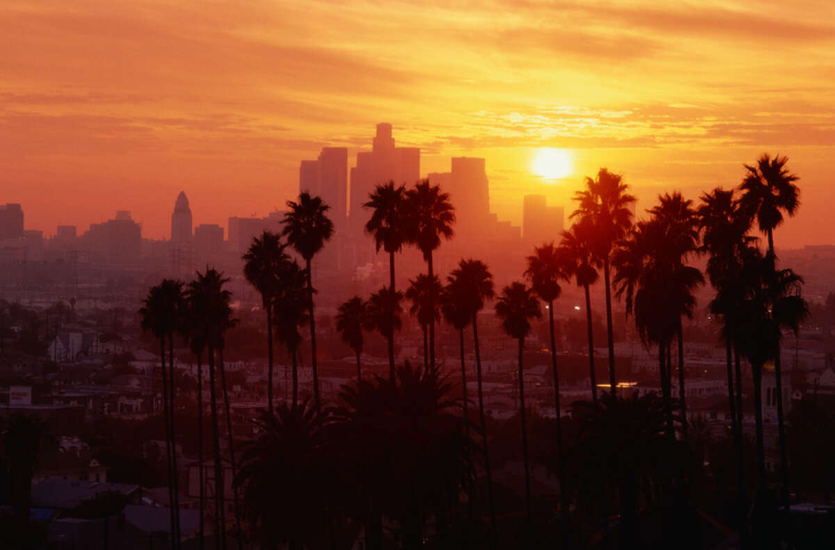 Los Angeles Median rent:$1,700 Best university in ranking:California Institute of Technology Sunshine hours per year:2,524 Nurse Salary:$74,382 Startup funding in last 12 months: $6,253,444,590