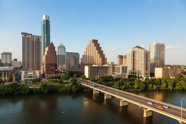 City: AustinAverage rent for high-end apartment: $1,4321-bedroom apartments: $1,2473-bedroom apartments: $1,891 Photo: Peter Tsai Photography - Www.petertsaiphotography.com/Getty Images