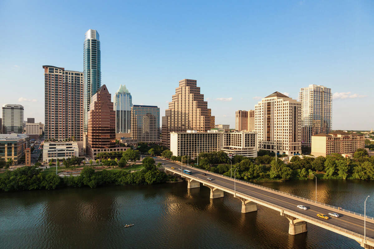 5. Austin, Texas Average disposable income: $20,027 Average annual wage: $50,830 Cost of living: 3.5 percent below national average Average credit score: 671