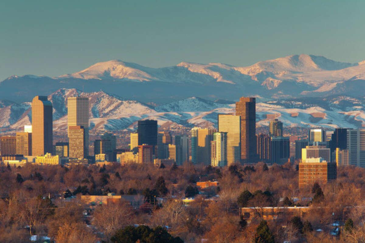 8. Colorado