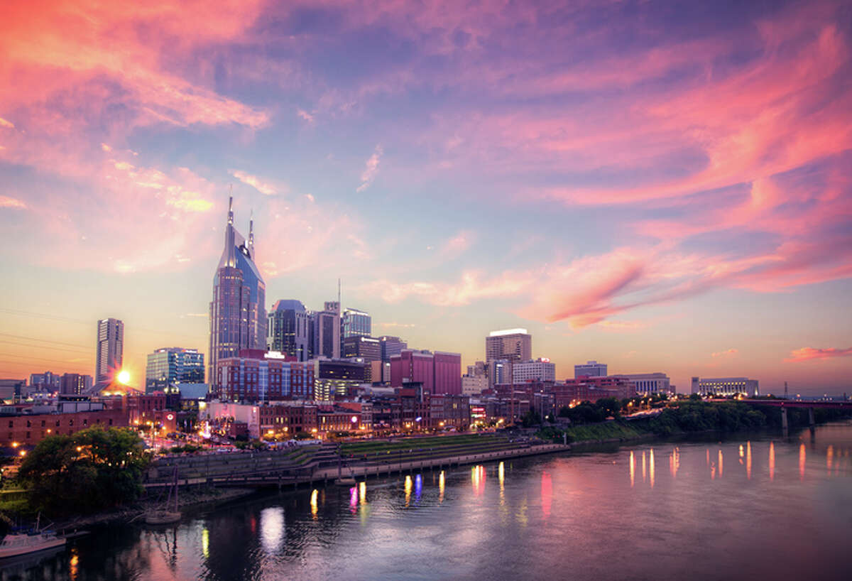 FRIENDLIEST CITIES IN THE WORLD: 10. Nashville, Tennessee, U.S.A. (See the full list here)