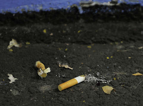 Schenectady County Bans Tobacco Sales To Those Under 21 San
