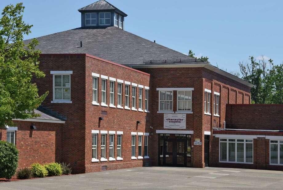 Stillwater Elementary School Thursday Aug. 4, 2016 in Stillwater, NY.  (John Carl D'Annibale / Times Union) Photo: John Carl D'Annibale / 20037560A