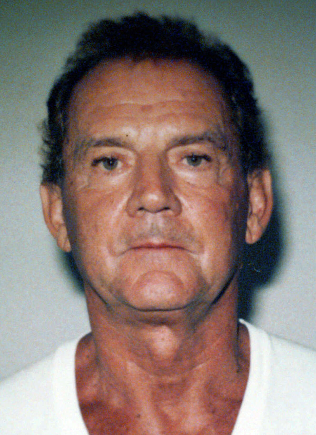 FILE - This 1995 file photo taken in West Palm Beach, Fla., and released by the FBI shows Francis P.