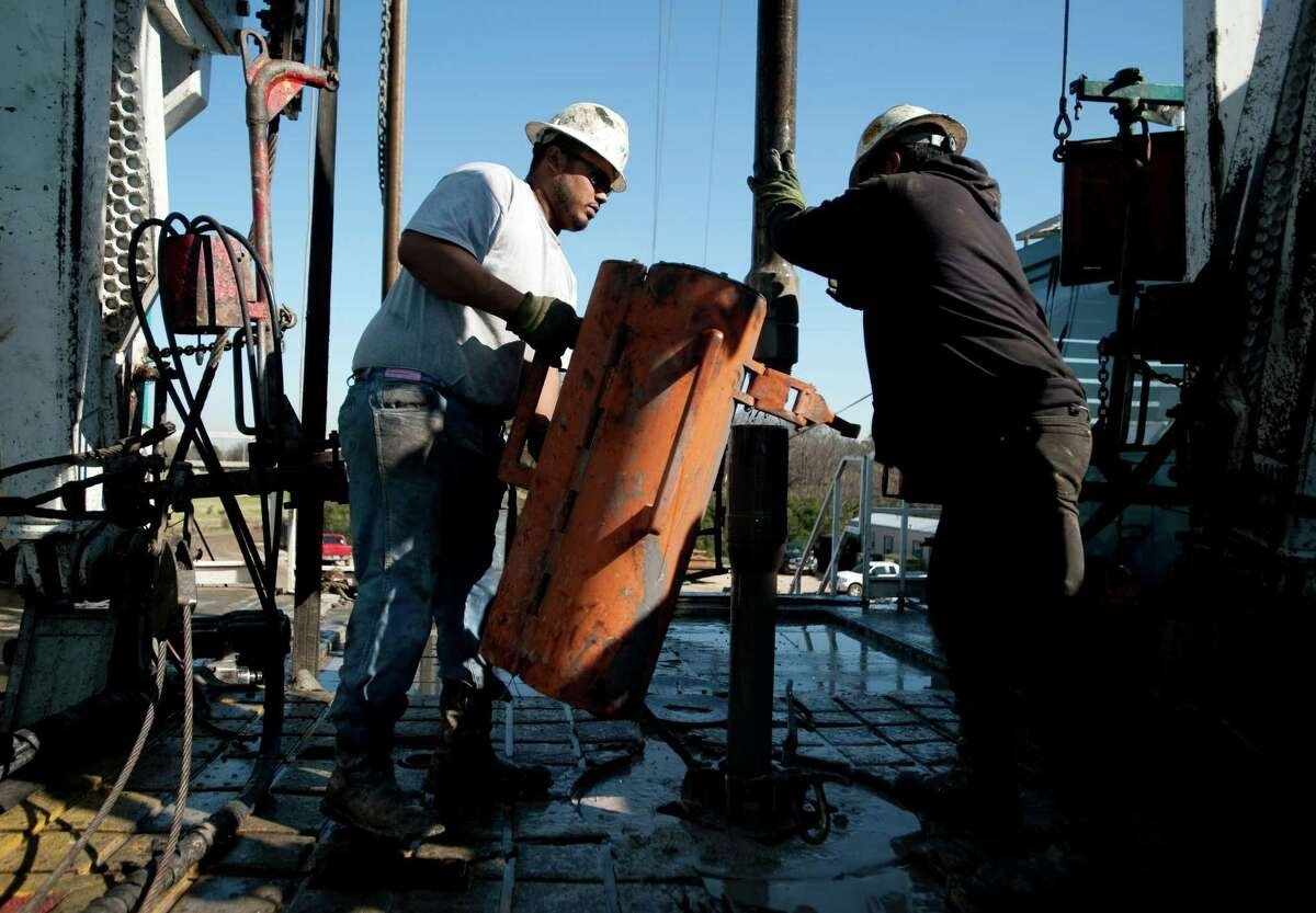 Dallas law firm Haynes & Boone says more than 170 oil and gas companies have already gone bankrupt during the slump.