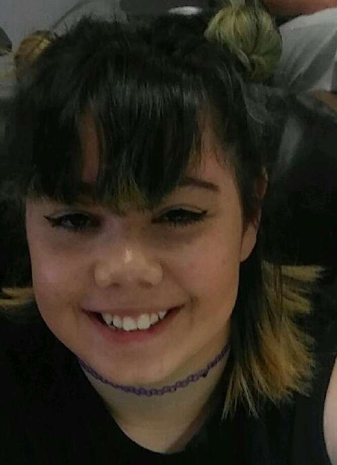 Police were searching for 15-year-old Deanna Benedetto of San Leandro. Photo: San Leandro Police / San Leandro Police