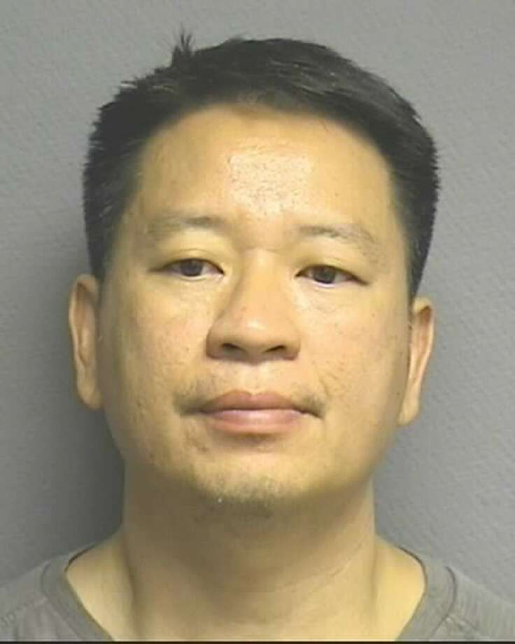 Minh A. Dang, 42, was arrested on charges of engaging in organized crime in the sale of an illegal controlled substance.