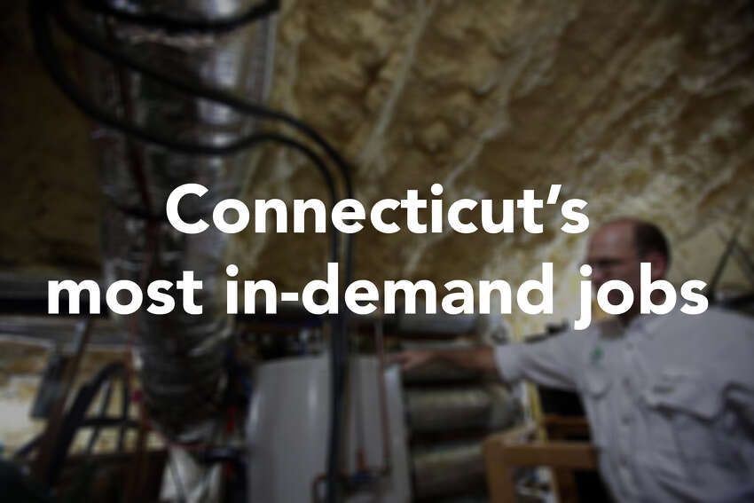 A recent Gallup poll placed Connecticut among the bottom 10 states on its job creation index for 2015. But it's not all bad news for the state; the Connecticut Department of Labor has identified the most in-demand jobs in the state. Click through to see some jobs that are projected to grow over 30 percent over the next six years.