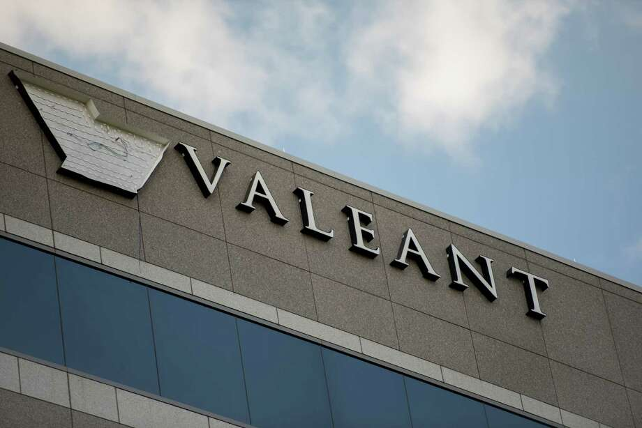 Prosecutors are pursuing an unusual legal theory that Valeant and the now-defunct pharmacy, Philidor Rx Services LLC, allegedly defrauded insurers by concealing their close relationship, the Wall Street Journal reported. Photo: Ron Antonelli /Bloomberg News / © 2016 Bloomberg Finance LP