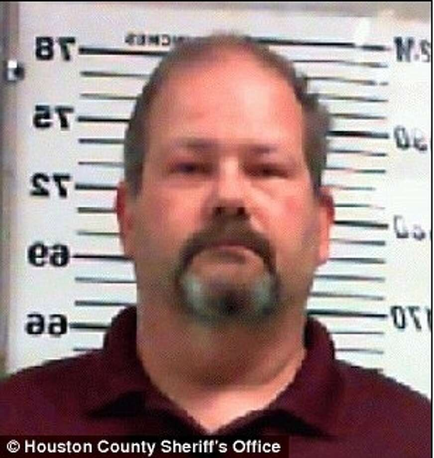 under age sex Richard Tyson is one of two Houston County School District employees in Tennessee who is charged