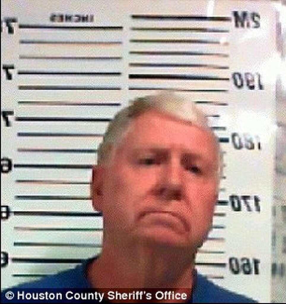 under age sex Ernest Beechum is one of two Houston County School District employees in Tennessee who is charged