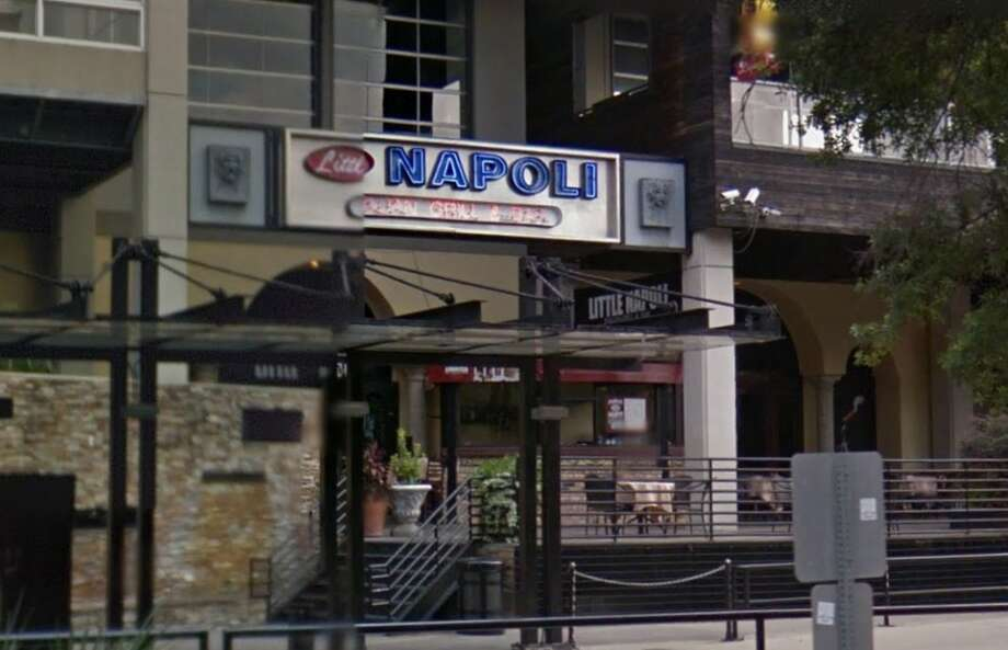 Little NapoliAddress: 540 Texas Ave., Houston, Texas 77002