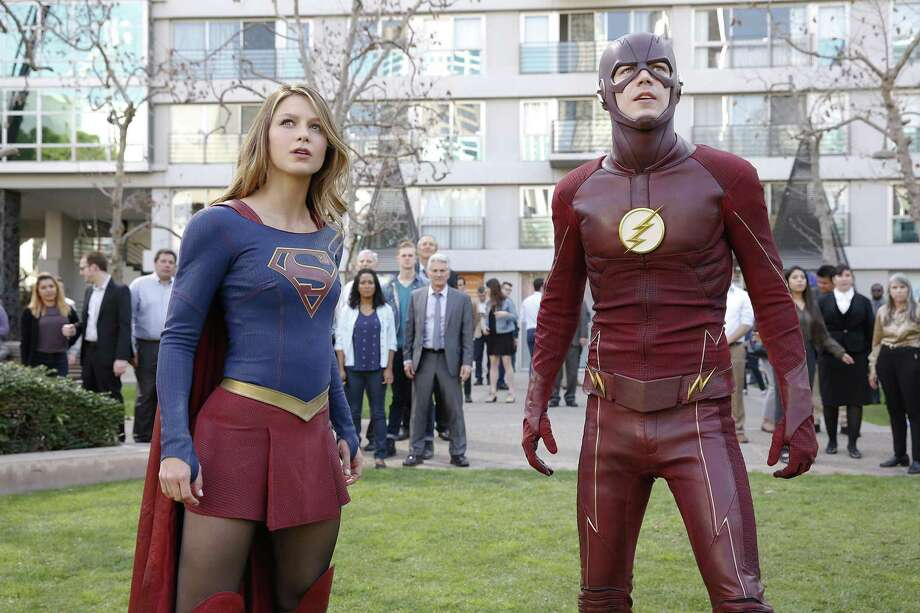 CW Reveals Episode Counts for 'Supergirl,' 'Legends of Tomorrow,' & Other DC Series