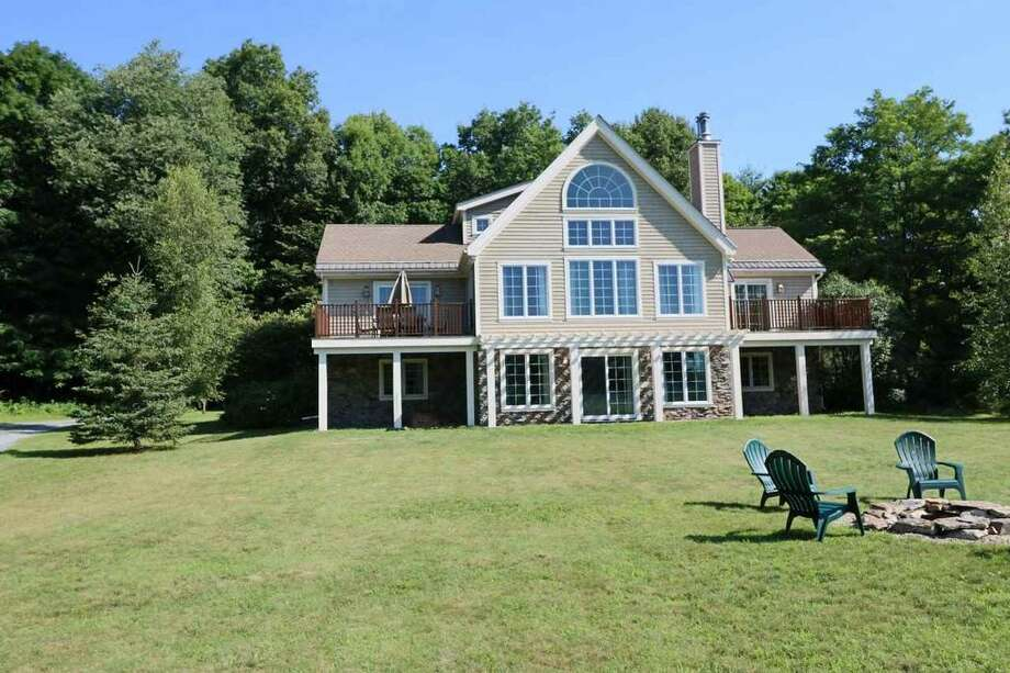 $689,900, 15 Middle Grove Rd., Greenfield Center, 12833. Open Sunday, Aug. 14, 1 p.m. to 3 p.m. View listing Photo: CRMLS