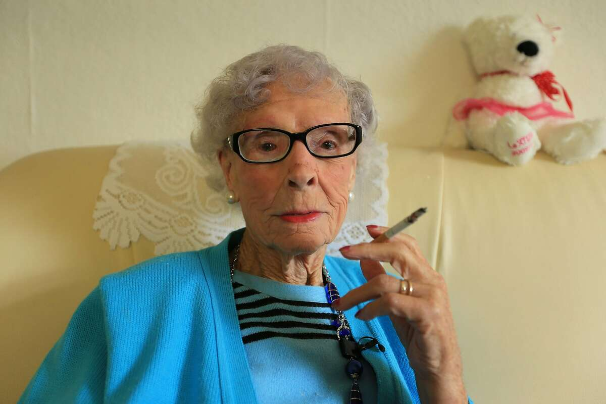 """Older Than Ireland"" follows the lives of 29 centenarians in Ireland. (Photo courtesy Atom Films/TNS)"
