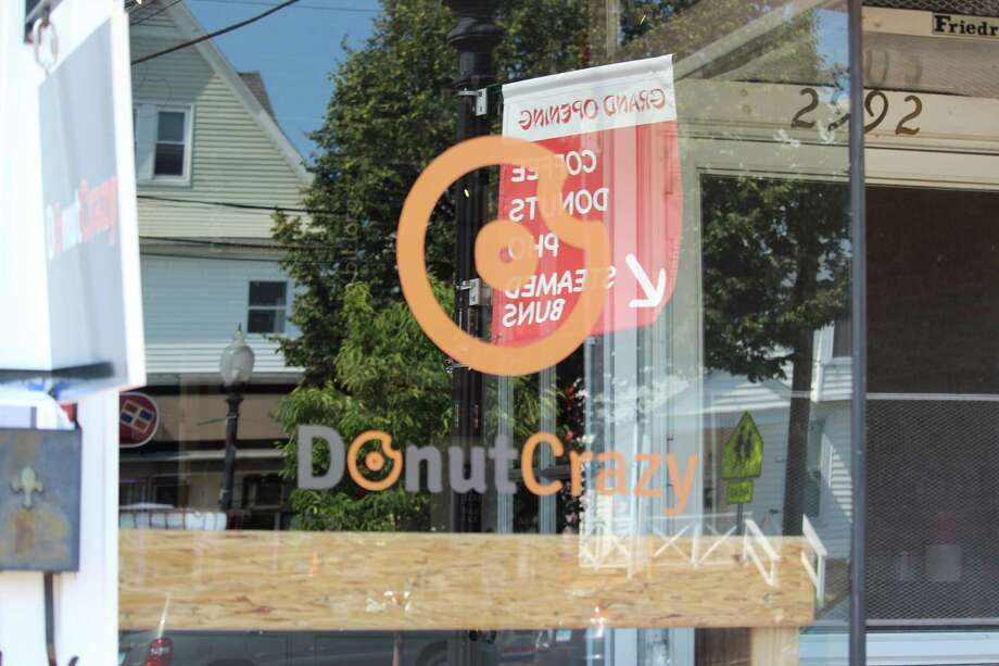 Donut Crazy looks to add another location in Westport at the Saugatuck Railroad Station.