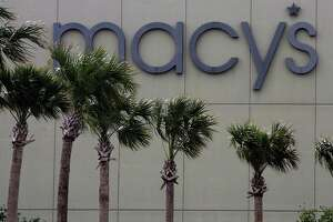 Macy's is opening temporary shops featuring products from women-founded brands at seven of its stores, including its location at North Star Mall.